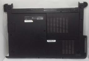 Carcaça Inferior Do Notebook Evolute Modelo B14hm21.