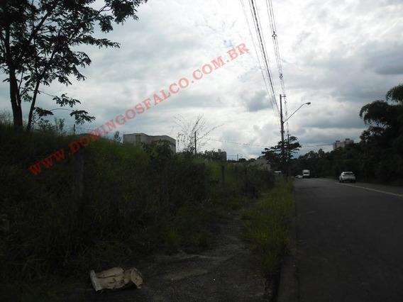 Venda - Terreno - Jardim Dona Judith - Americana - Sp - D8303