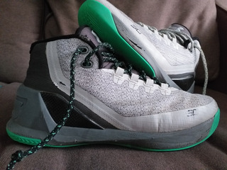 Tenis Under Armour Curry 3 26mx/8us