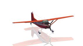 X-plane Carenado C185f Skywagon Regular / Bush V3.2