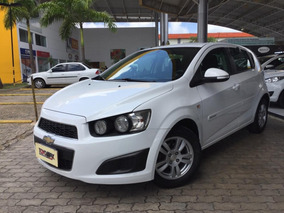 Chevrolet Sonic 1.6 Lt 16v Flex 4p Manual