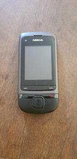 Celular Nokia C2 Lg Sony Samsung Zte Gradiente