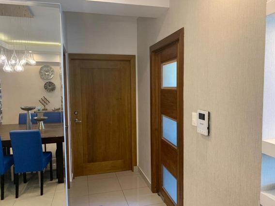 Alquilo Apartamento Amueblado En El Millon