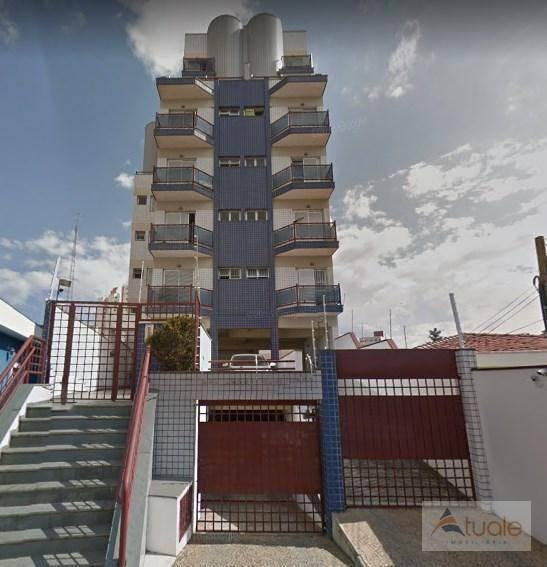 Apartamento À Venda, 51 M² Por R$ 350.000,00 - Botafogo - Campinas/sp - Ap5291