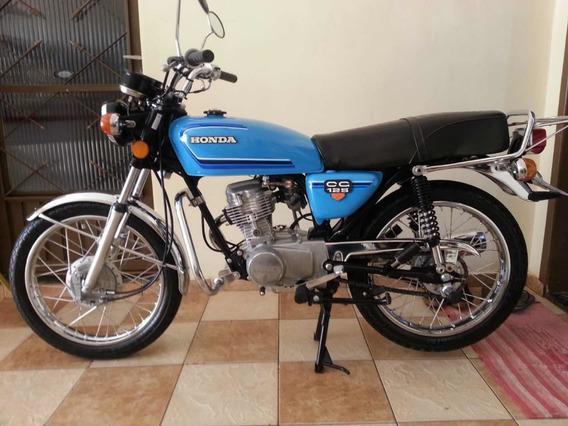 Honda 83