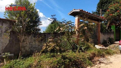 Imagem 1 de 30 de Chácara Com 1 Dormitório À Venda, 1025 M² Por R$ 250.000,00 - Chácaras Bom Tempo - Franco Da Rocha/sp - Ch0048