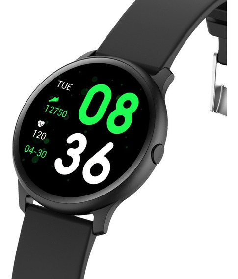 Reloj Inteligente King Wear Kw19 Smartwatch Touchscreen