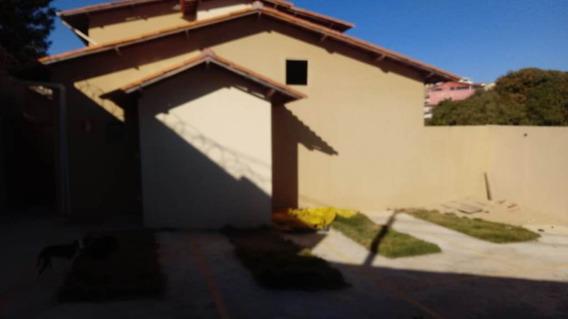 Casa Geminada Coletiva Com 2 Quartos Para Comprar No Jaqueline Em Belo Horizonte/mg - Rw1898