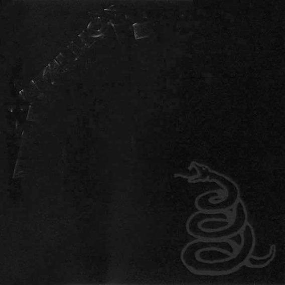 Metallica - Vertigo - U