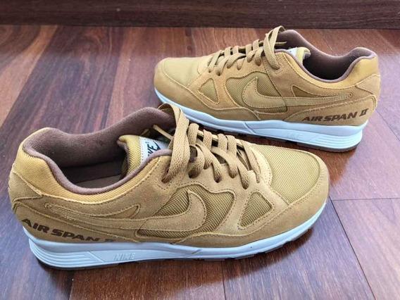 Tênis Nike Air Span Ii Tam. 42 Bege / De R$ 450 Por R$ 250