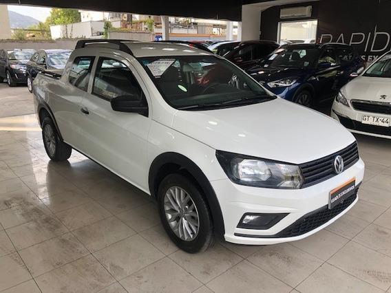 Volkswagen D Cab 1.6