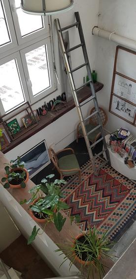 Apartamento Loft, Acogedor, Decorado Nórdico, Amoblado