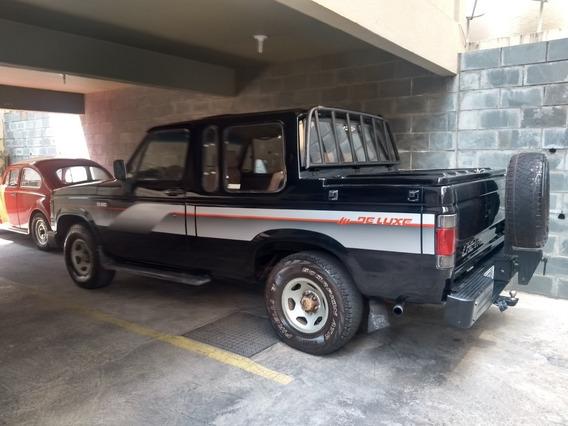 Chevrolet D-20 Cabine Dupla Sport