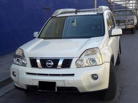 Nissan X-trail 2.5 Gx 4wd Cvt Mt