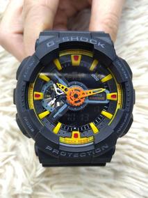 Relógios Importado Masculino Gshóóki 100% Funcional