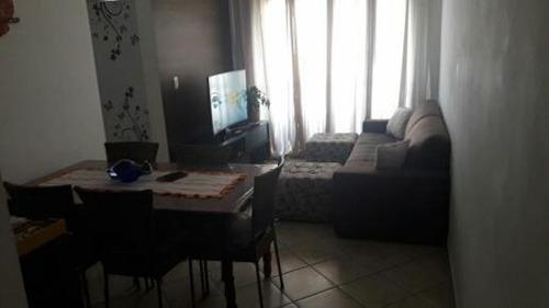 Imagem 1 de 16 de Apartamento Com 2 Dormitórios À Venda, 59 M² Por R$ 340.000,00 - Vila Esperança - São Paulo/sp - Ap2819