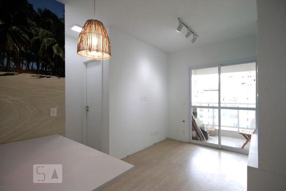 Apartamento Para Aluguel - Santa Cecília, 1 Quarto, 42 - 892848777