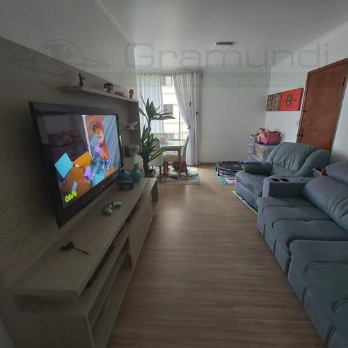 Apartamento Em Ipiranga  -  São Paulo - 7082