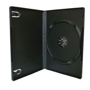 Caja Dvd Box
