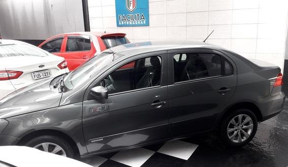 Volkswagen Voyage Trendline 1.6 Completo Ideal Aplicativo