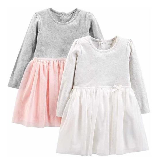 Vestidos Para Niñas Talla 2