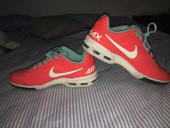 Zapatillas Nike Air Max Cage Tennis