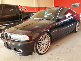 Bmw Serie 3 3.0 330 Ci Coupe Executive At Llantas 19 Hermoso
