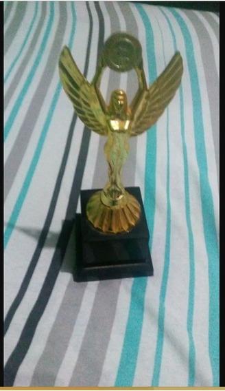 Trofeu De Futebol