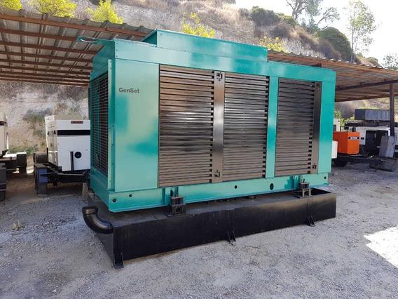 Generador De Luz Onan 500 Kw Diesel Garantia Nacional
