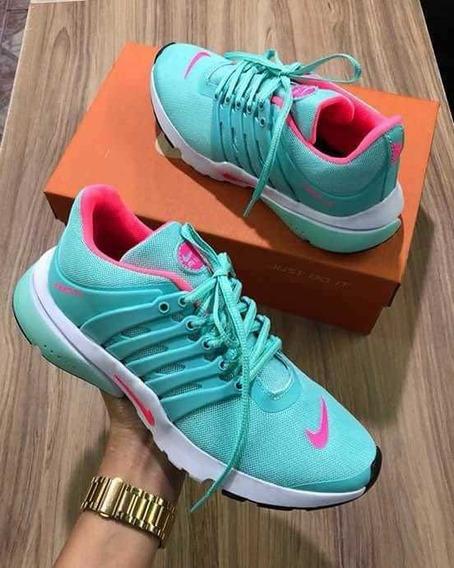 Nike Presto Cor Perfeita