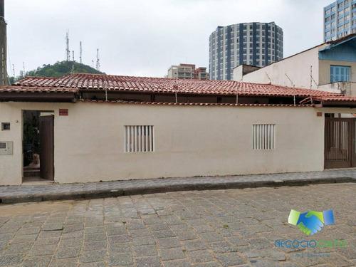 Imagem 1 de 23 de Casa Com 3 Dormitórios À Venda, 198 M² Por R$ 400.000,00 - Praia Do Sonho - Itanhaém/sp - Ca0516