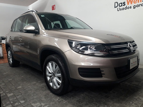 Tiguan 2.0 Sport&style At 2016