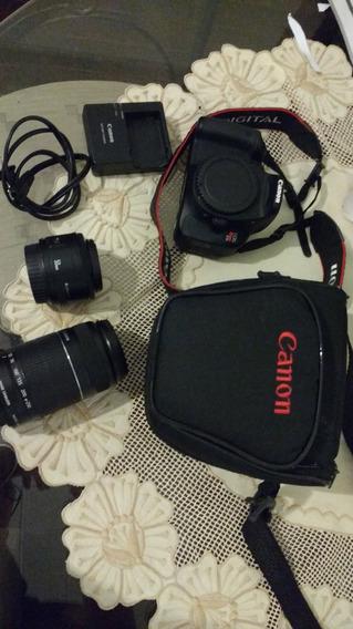 Camera Fotofrafica T3i