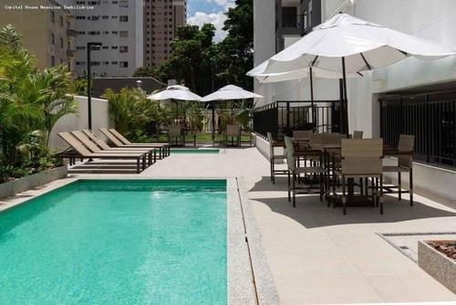 Imagem 1 de 15 de Apartamento Para Venda Em São Paulo, Vila Clementino, 3 Dormitórios, 1 Suíte, 2 Banheiros, 1 Vaga - Cap3103_1-1392226