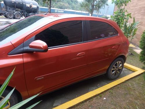 Chevrolet Onix 2013 1.4 Ltz 5p