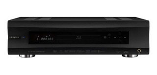 Oppo Bdp-105d Universal Audiophile 3d Blu-ray Player Darbe ®