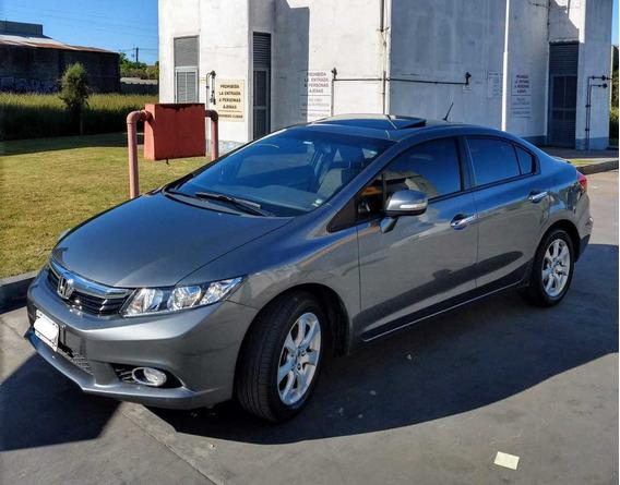 Honda Civic Exs 1.8 Mt6