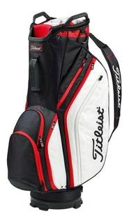 Bolsa Titleist Lightweight Cart Bag 14 Divisiones Golflab