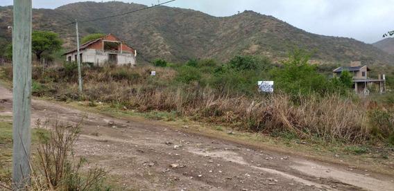 Lote En Venta En Comuna De San Roque. (l87)