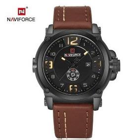 Relógio Masculino Naviforce 9099 Militar