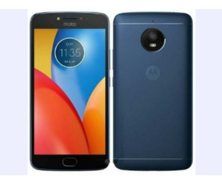 Motorola Moto E4 Plus Con Lector De Huella