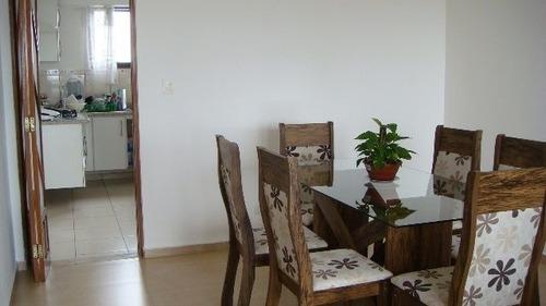 Apartamento Em Vila Bocaina, Mauá/sp De 142m² 3 Quartos À Venda Por R$ 585.000,00 - Ap1001571