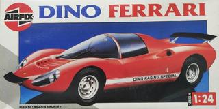 Dino Ferrari - Escala 1/24 Airifx 06401