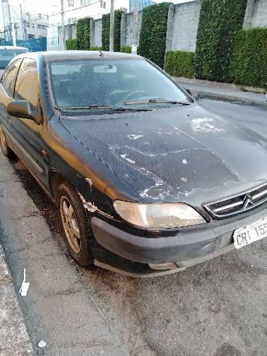 Citroën Xsara 1999 1.8 16v Glx 3p