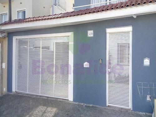 Casa Residencial A Venda, Retiro, Jundiaí - Ca09148 - 33705542