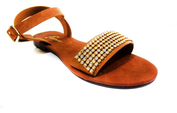Sandalia Para Dama Femini