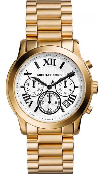 Relógio Michael Kors Feminino Mk5916/4bn.