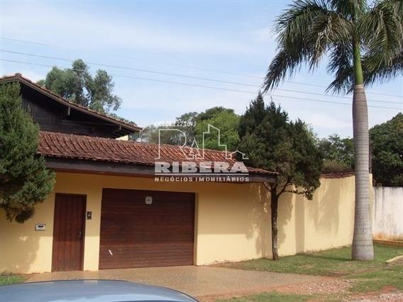 Ambos - Chácara Jardim Colonial I / Araçoiaba Da Serra/sp - 4451