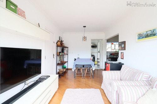 Apartamento - Vila Nova Conceicao - Ref: 9900 - V-t-palma1010