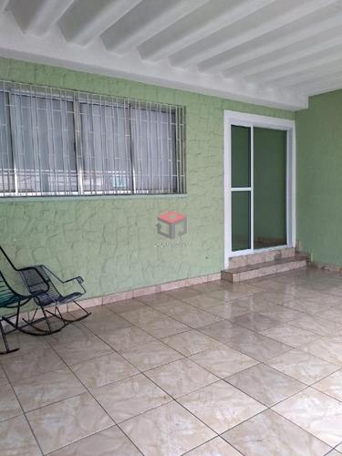 Imagem 1 de 19 de Casa À Venda, 3 Quartos, 1 Suíte, 2 Vagas, Rudge Ramos - São Bernardo Do Campo/sp - 98244